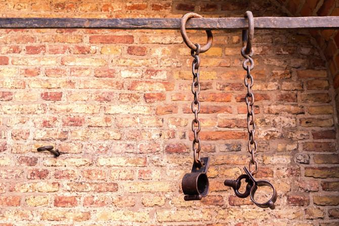 Economic Criminal Justice Reform:  States Set National Policy Agenda