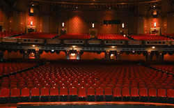 134_What the Dancers get to see_Warner Theater from the Stage