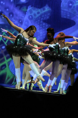 092_Pointe Light up Tutu