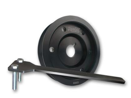 601 Underdrive Pulley & Wrench Kit