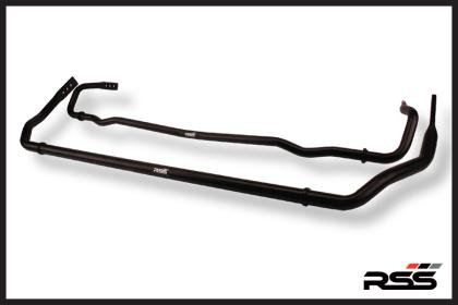 324 997 Mk.1 Front & Rear Adjustable Sway Bar Kit