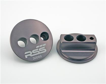 318 996/997 Adjustable Thrust Bushing Kit