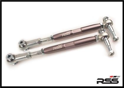 312  Rear Adjustable Toe Steer Kit