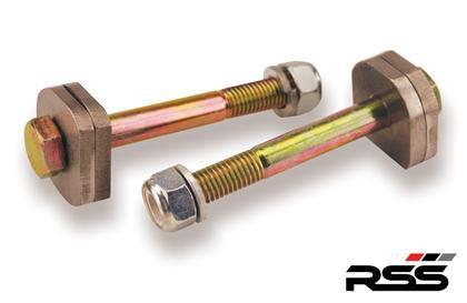 333 986/996/987/& 997  Rear Toe Link Locking Plate