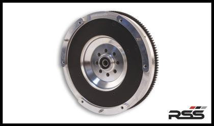 611 Lightweight Aluminum Flywheel