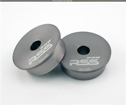 334 996/997 Non-Adjustable Thrust Bushing Kit