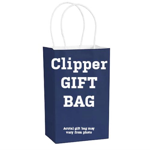 CLIPPER GIFT BAG