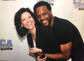 Darryl & Shawna Moore