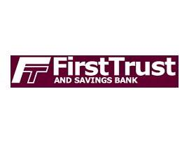 FirstTrust and Savings Bank