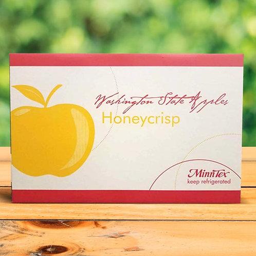 24 - 20 Honeycrisp