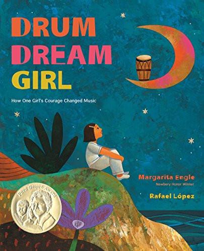 Drum Girl Dream