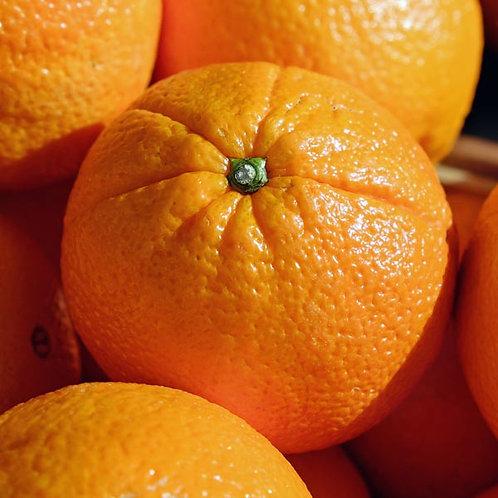 16 - 72-88 California Oranges