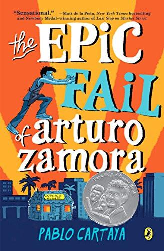 Epic Fail of Arturo