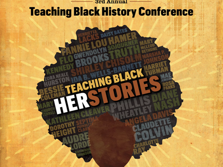 Teaching Black history has always been important...
