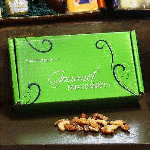 D - Gourmet Mixed Nuts