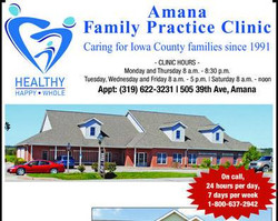 Amana Family Practice Clinic