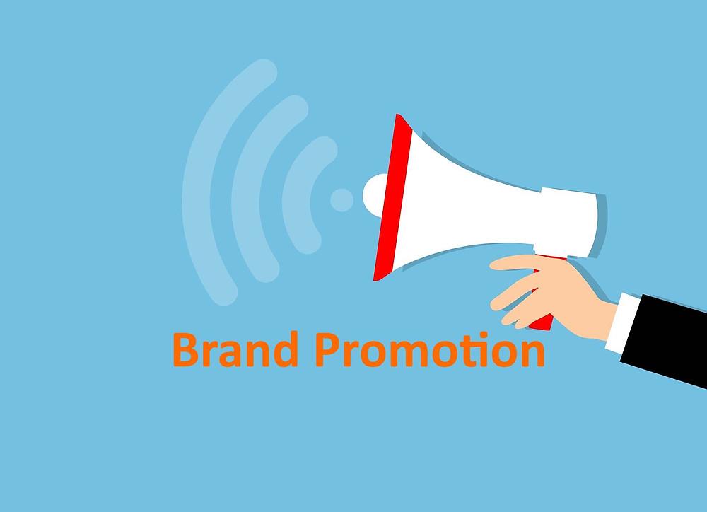 brand promotion in dallas
