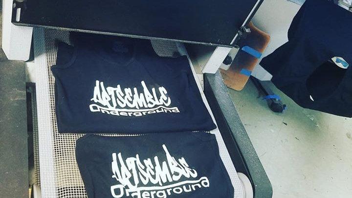Artsemble Underground T's