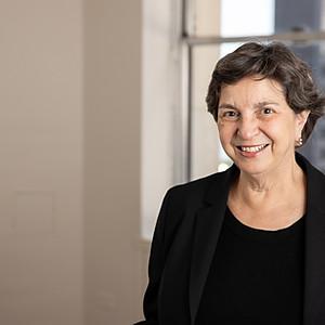 Nancy Bookbinder ECGM
