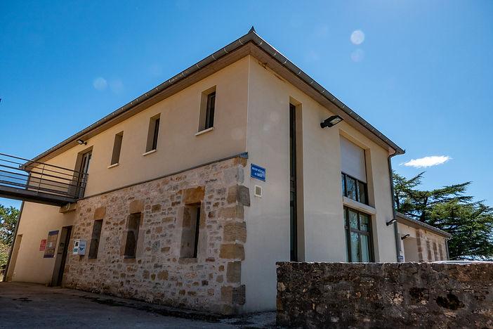 Maison de Santé d'Assier