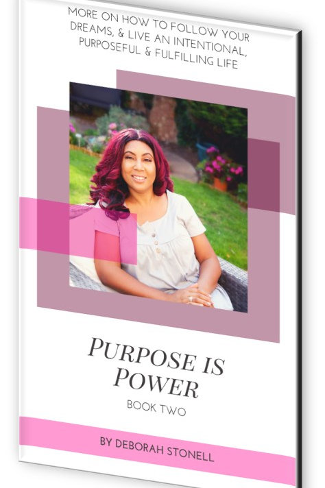 Purpose is Power [Book 2]