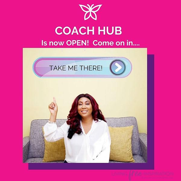 Coach Hub now open.jpg