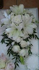 shower bouquet lilies roses etc.jpg