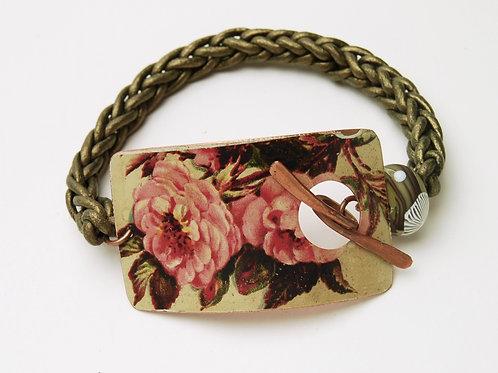 William Morris Rose Bracelet