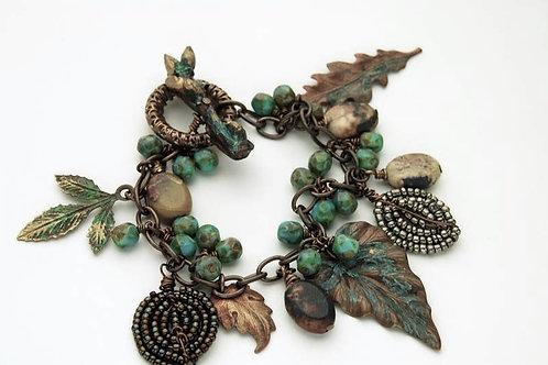 Natures Bounty Bracelet