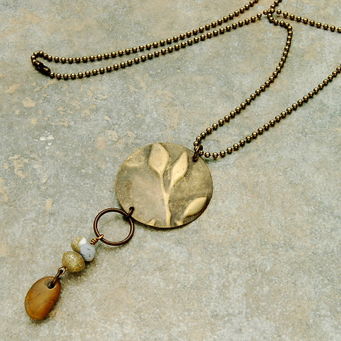 Nature's Bounty Necklace