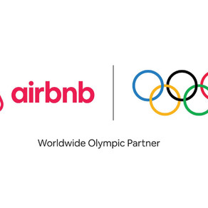 IOC and Airbnb announce major global Olympic partnership