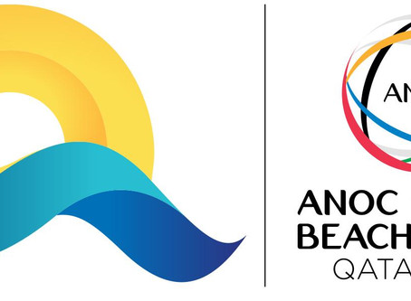 Team Vanuatu Embark to Inaugural ANOC World Beach Games in Qatar