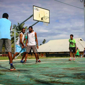 Vanuatu leading the charge in 3x3 basketball in the Pacific region