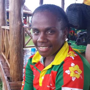 Vanuatu women proving cricket is for everyone