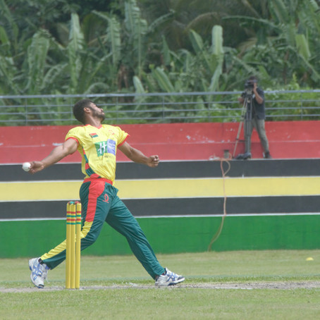 Close to half a million people tune into watch Vanuatu cricket matches - ABC