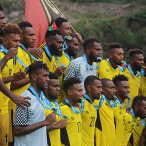 Team Vanuatu and the New Millennium