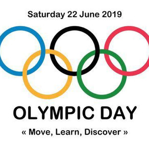 VASANOC and Women In Sport to host Olympic Day