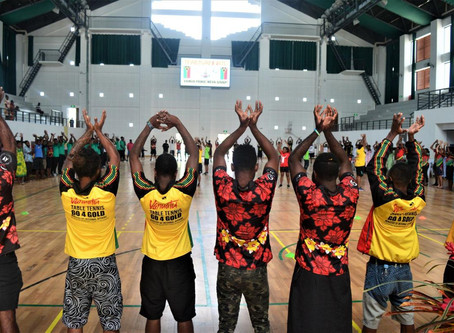 VASANOC To Host First Ever Athletes Forum In Vanuatu