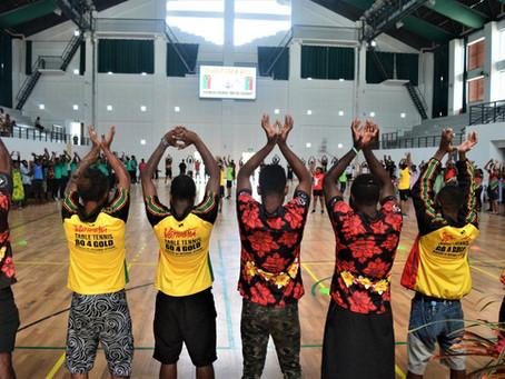 VASANOC To Host First Ever Athletes Forum In Vanuatu