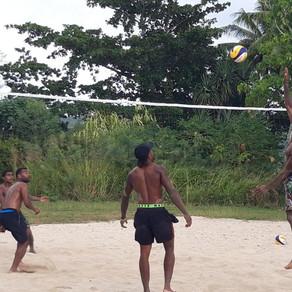 Vanuatu Volleyball's Toares focused on Samoa2019