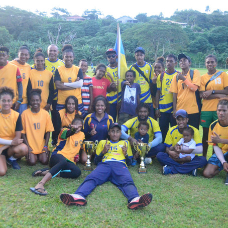 BULLS CLAIM DOUBLE PCS INDEPENDENCE CUP VICTORY