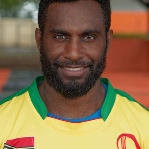 New Vanuatu Cricket captain Nipiko grateful with new leadership role