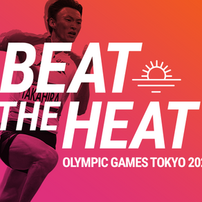 Beat the heat at Tokyo 2020