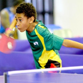 Vanuatu scores four golds in table tennis