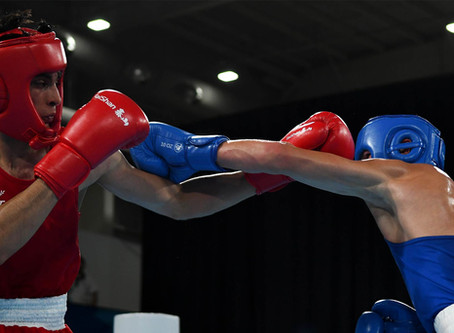 Transparency highlighted in Tokyo 2020 Olympic boxing regulations