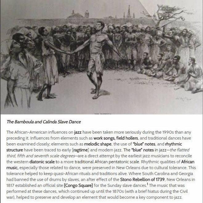 DanzenelCongo Square nel 1810 - Disegno diE. W. Kemble