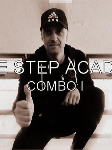 FREE STEP COMBO I