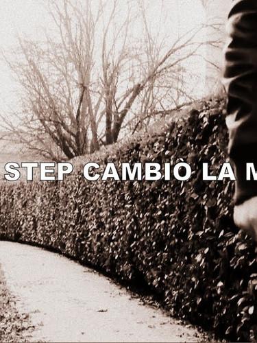 IL FREE STEP CAMBIO' LA MIA VITA