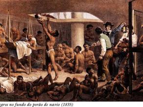 LA STORIA NERA DI RIO DE JANEIRO È STATA CANCELLATA, MA NON SENZA COMBATTERE!