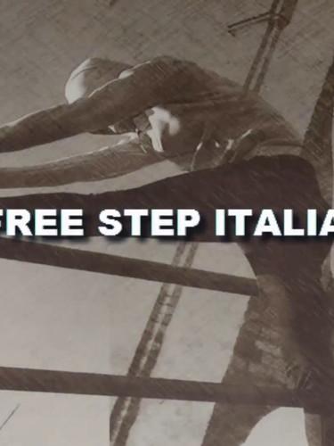 FREE STEP DANCING